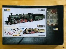 Occre br 18 steam locomotive large