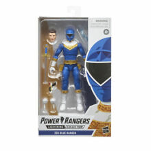Lightning collection zeo blue