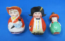 Porcelain dickens characters