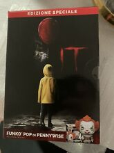 Funko pop pennywise boat dvd