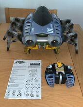 Rc nsect robotic attack creature