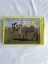 Junior jigsaw the ponies limited