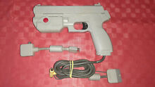Gcon 45 light gun playstation