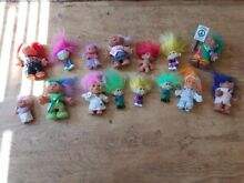 Collectable dolls bundle of s