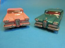 Models brk22 1958 edsel citation