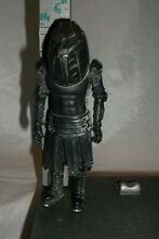 Doctor dr who loose action figure