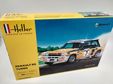 Maquette a monter renault 5 turbo