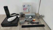 Wii party pad nunchuck console