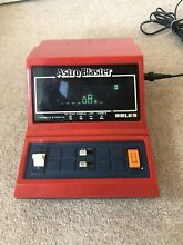 Hales tomy 1982 battery powered
