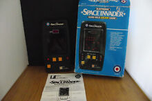 Entex space invader electronic