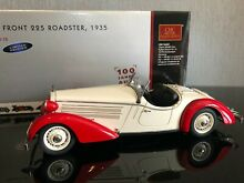 Audi front 225 roadster 1935 4000