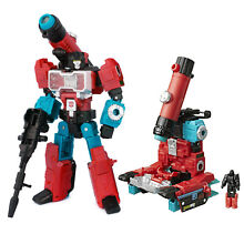Titans return autobot perceptor
