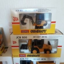 Jcb 930 1 35 listed as used box