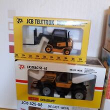 1 35 scale jcb teletruk new from