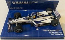 1 43 williams bmw fw22 ralf
