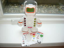 Playskool alphie the electronic