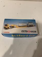 New in box ho 10538 scheuerle