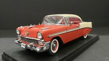 1956 chevy limited edition no box