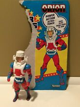 Orion dc super powers collection