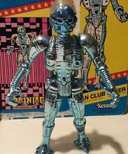 Brainiac dc super powers collection