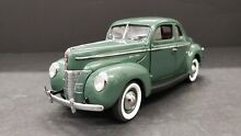 Danbury mint ford deluxe coupe