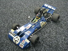 Tyrrell ford 003 1971 1 12 12