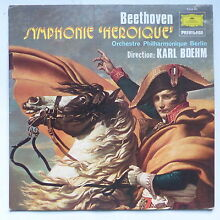 Beethoven symphonie heroique orch