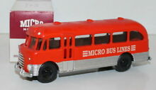 Mm508 bedford sb bus micro bus