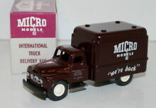 1 43 mm001 international truck deli