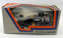 1 43 scale diecast 0705 wolf wr1 f1