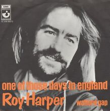 7inch roy one of those days in