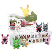 Dunny serie 5 factory sealed case