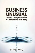 Business unusual seven competencies