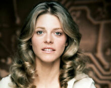 237138 the featuring lindsay wagner