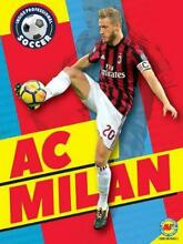 Ac milan by heather english library