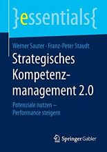Strategisches kompetenzmanagement 2