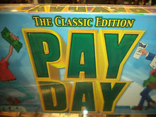 Pay day the classic edition awesome