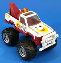 Toys 24 hrs towing service monster