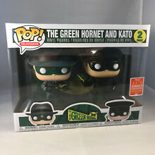 Funko pop the green hornet the
