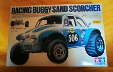 1 10 rc sand scorcher only box