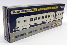 Oo gauge loco w3006 7 the brighton