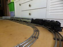 Collectable mth o gauge 3 rail