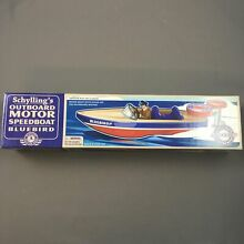 2007 schylling outboard motor