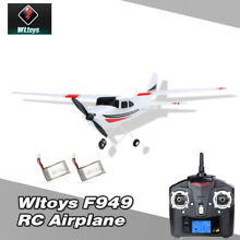 Wltoys f949 2 4g 3ch rc airplane