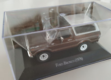 Ford bronco 1978 1 43