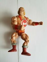 He man thunderpunch masters of the
