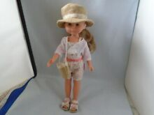 Doll 2001 w summer outfit 13
