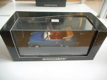 Minichamps 311 2 cabriolet 1959 in