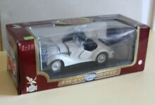 Road legends 1 18 bmw 328 mib