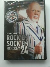 Don cherrys hockey 24 dvd 2012